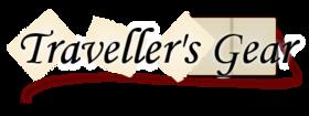 Скачать Travellers Gear для Minecraft 1.8