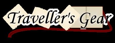 Traveller's Gear скриншот 1