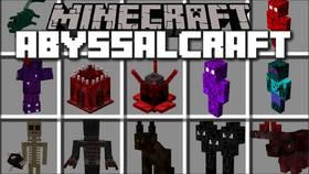 Скачать AbyssalCraft для Minecraft 1.9