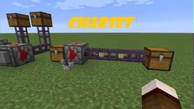 Скачать Charset для Minecraft 1.10