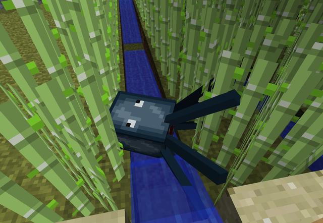 SquidAPI скриншот 2