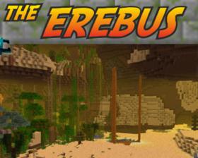 Скачать The Erebus для Minecraft 1.7.10