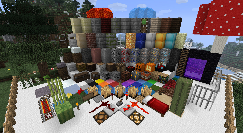 Coterie Craft скриншот 3