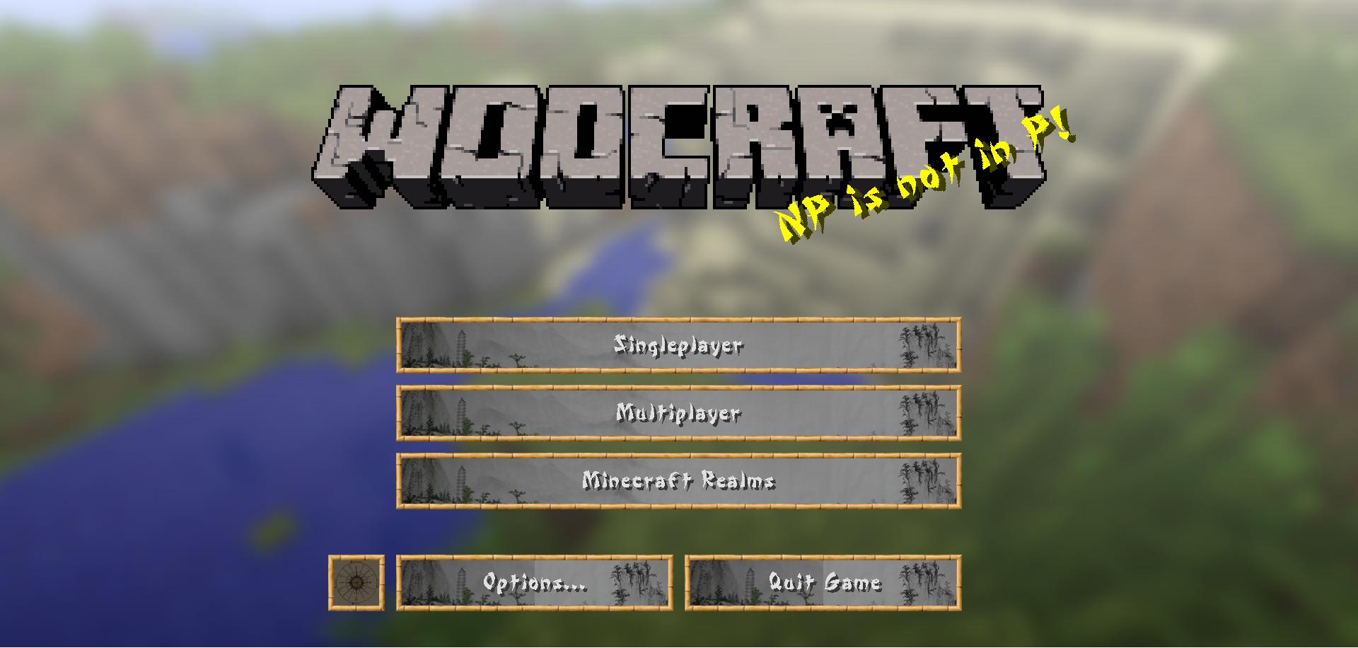 Woocraft x128 Asian скриншот 1