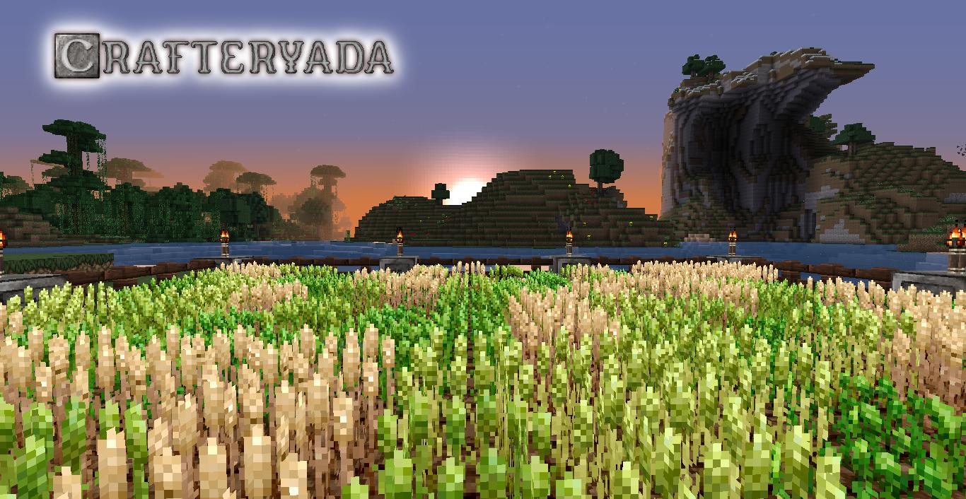 Crafteryada скриншот 1