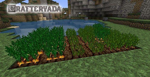 Crafteryada скриншот 3