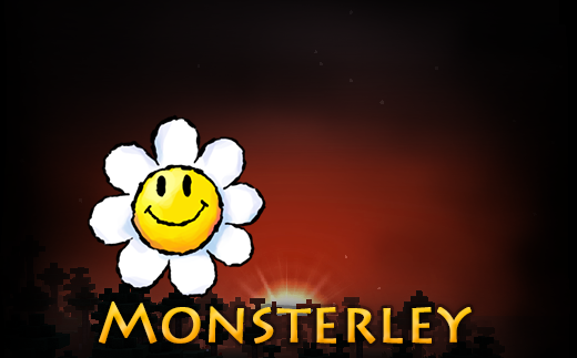 Monsterley скриншот 1
