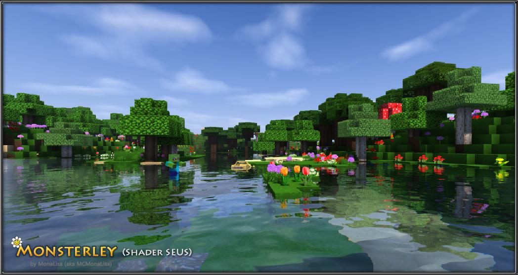 Monsterley скриншот 3