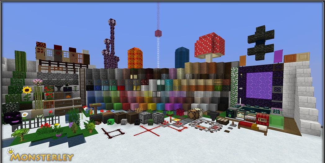 Monsterley скриншот 2