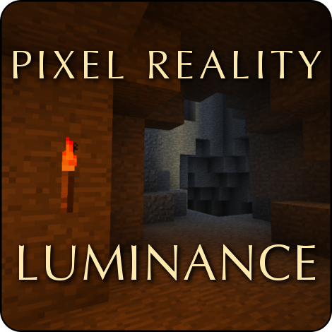 Pixel Reality - Luminance скриншот 1