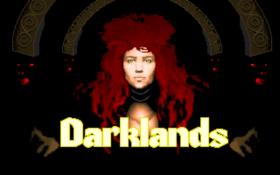 Скачать Darklands Classic для Minecraft 1.7.10