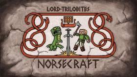 Скачать Lord Trilobite\'s Norsecraft для Minecraft 1.9