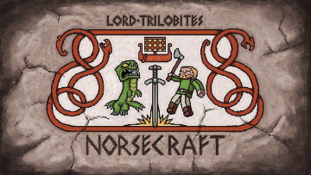 Lord Trilobite's Norsecraft скриншот 1