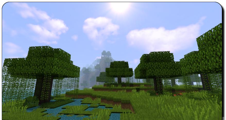 Pixel Reality - Luminance скриншот 2