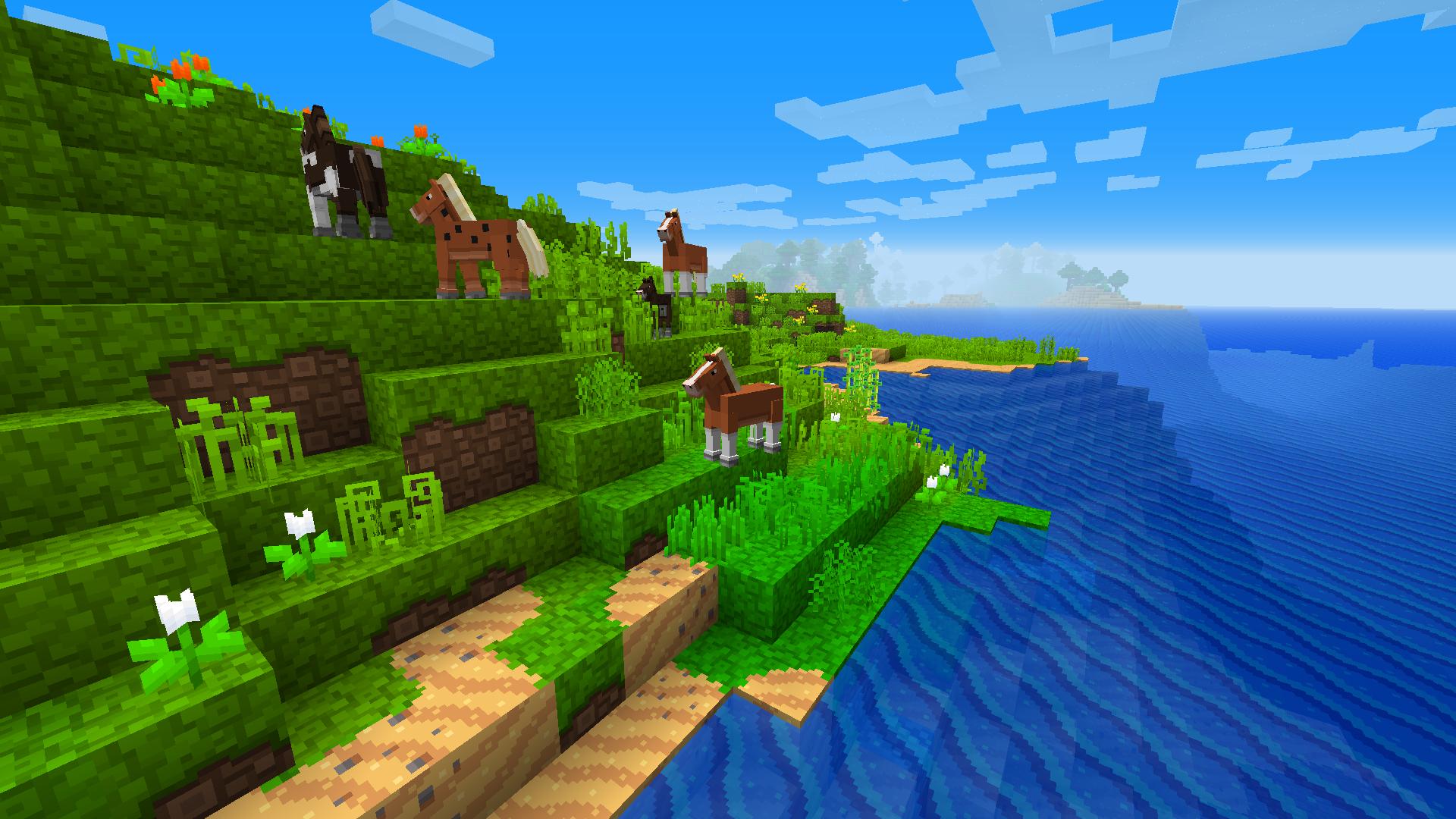 Radiant Pixels скриншот 3