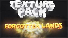 Скачать Axel\'s Forgotten Lands для Minecraft 1.8.9