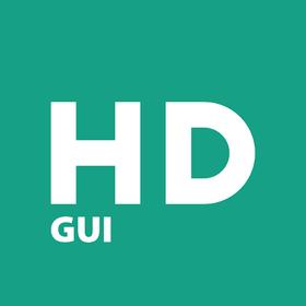 Скачать HDGUI для Minecraft 1.7.10