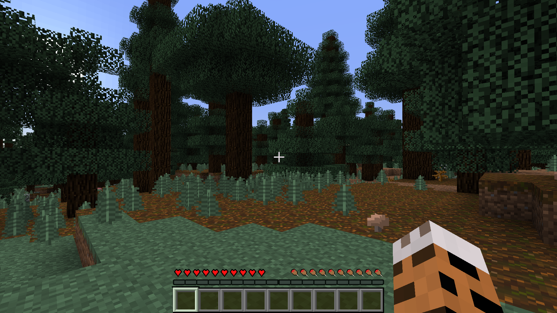 HDGUI скриншот 2