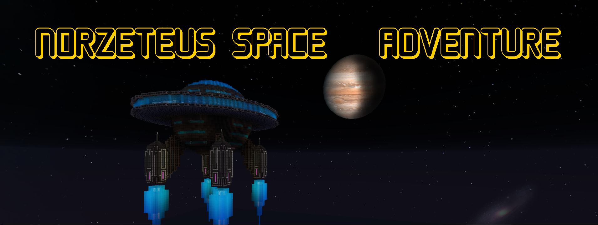 Norzeteus Space reduced скриншот 1
