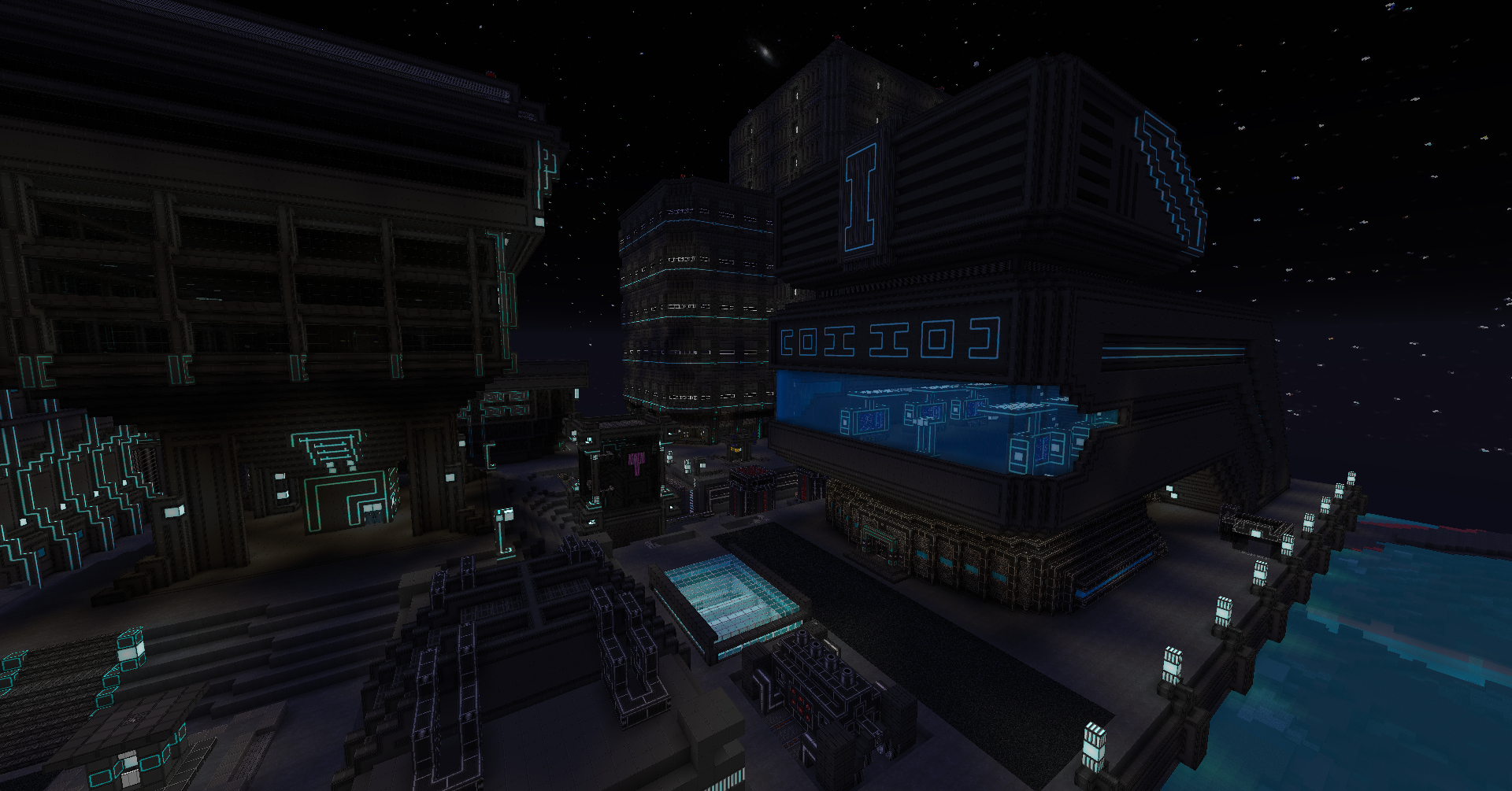 Norzeteus Space reduced скриншот 3