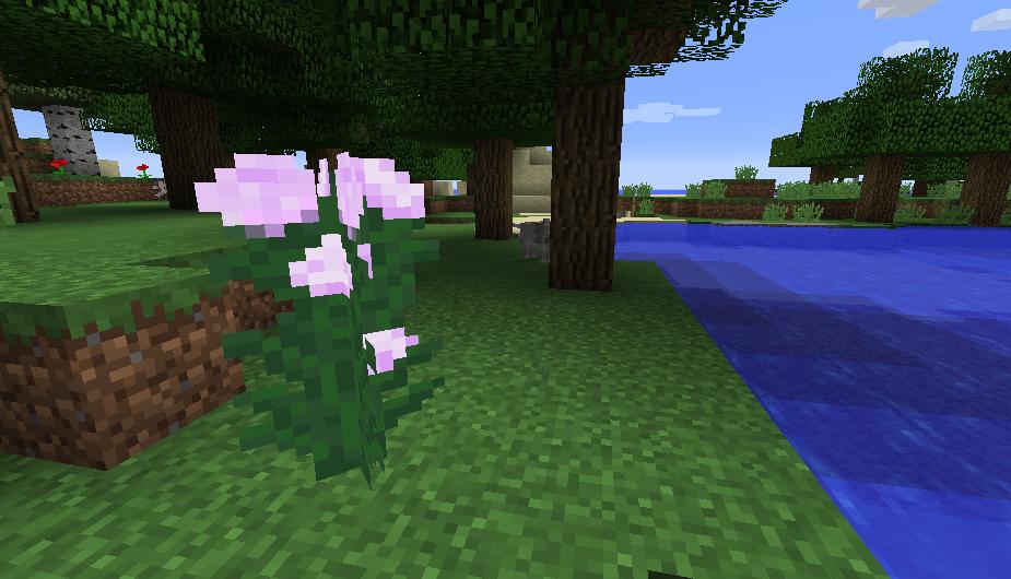 Minecraft 1.10 скриншот