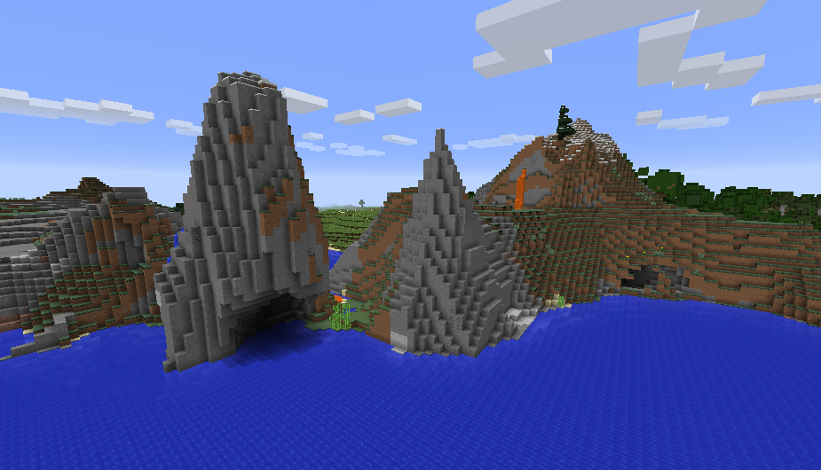 Minecraft 1.11.2 скриншот