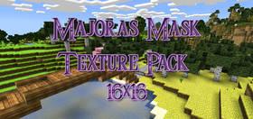 Скачать Majora's Mask для Minecraft PE 0.17