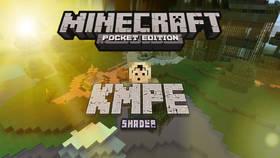 Скачать KMPE для Minecraft PE 1.0