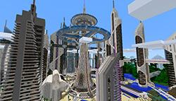 Minecraft Карты скриншот 2
