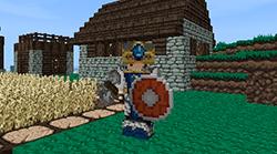 Майнкрафт моды 1.10.2 скриншот 2