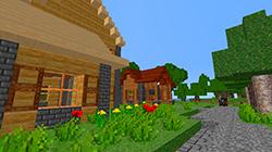 Текстур-пак Майнкрафт скриншот 1