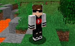Скины Майнкрафт для мальчиков скриншот 2