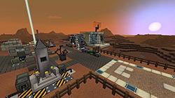 Сервера Майнкрафт GalacticCraft