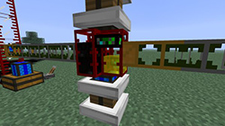 Сервера Майнкрафт BuildCraft