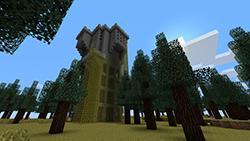 Сервера Майнкрафт MineZ