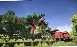 Сервера Minecraft Голодные игры