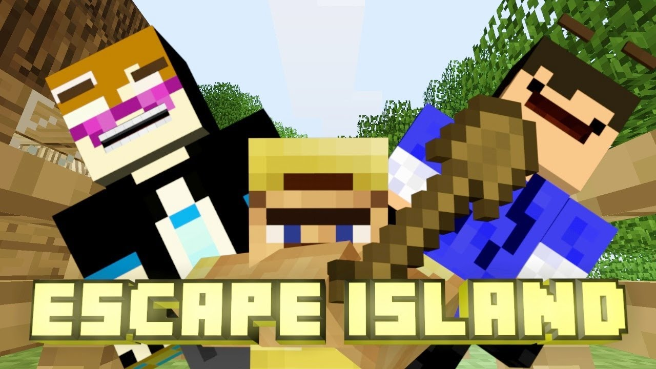 Escape The Island скриншот 1