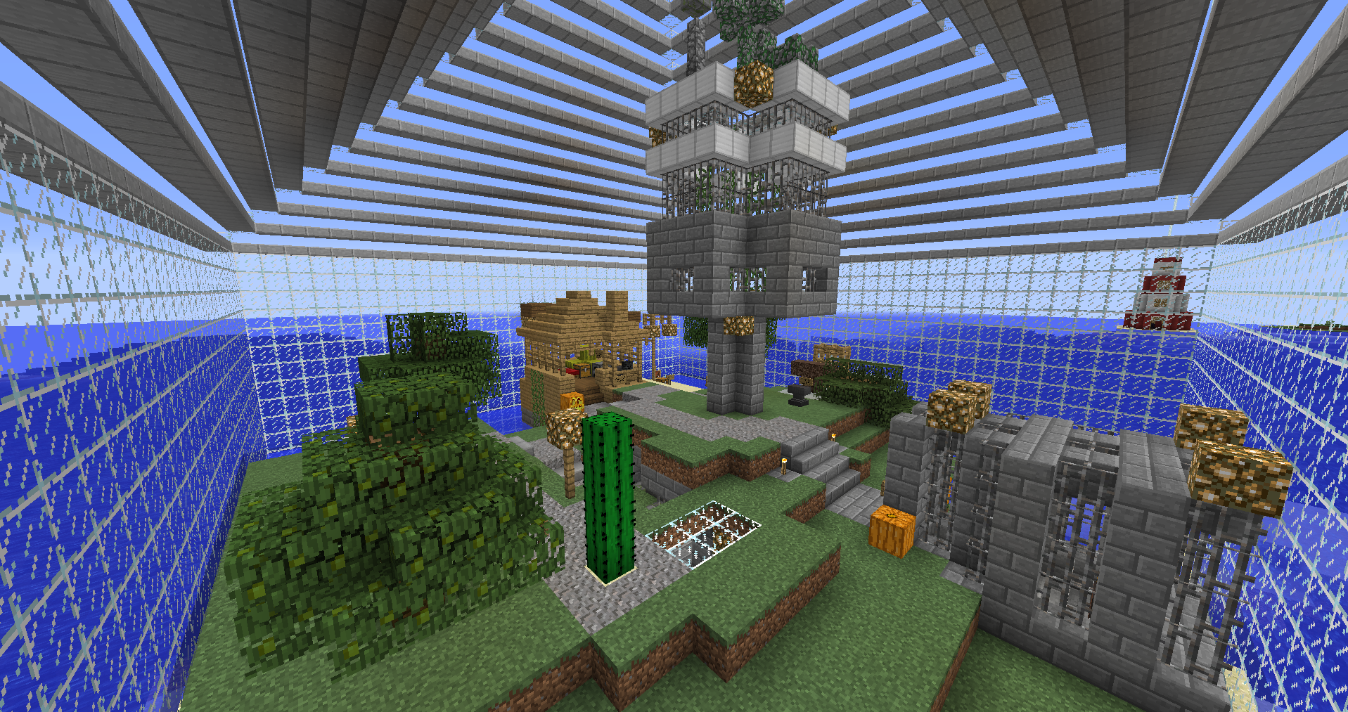 Escape The Island скриншот 3