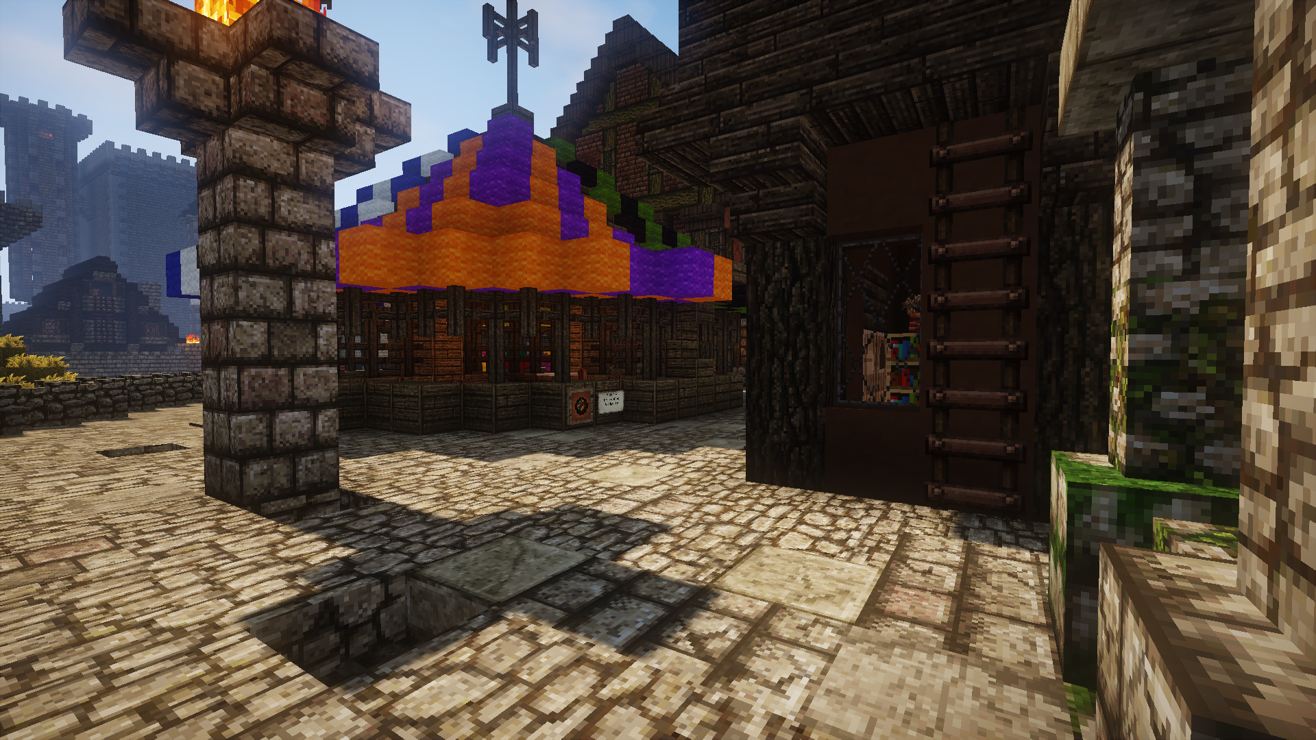 Seven Hills -World of Midgard скриншот 2