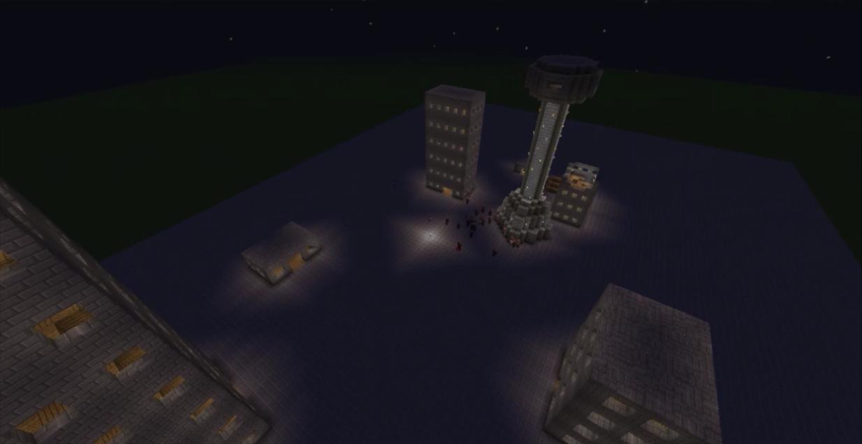 City Collapse скриншот 3