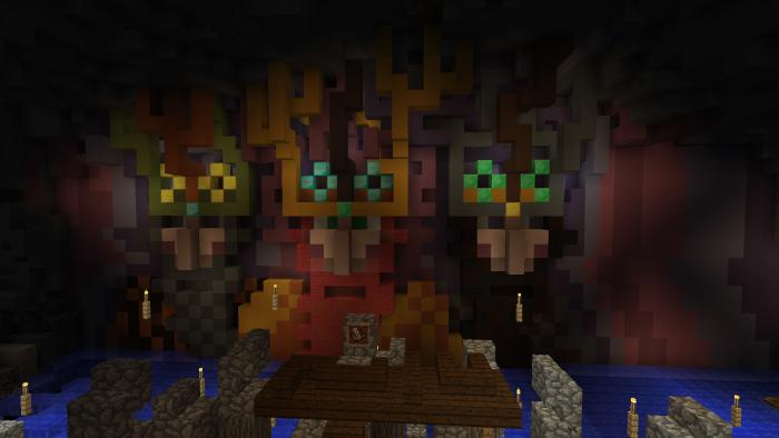 Anomalous Ruins скриншот 2
