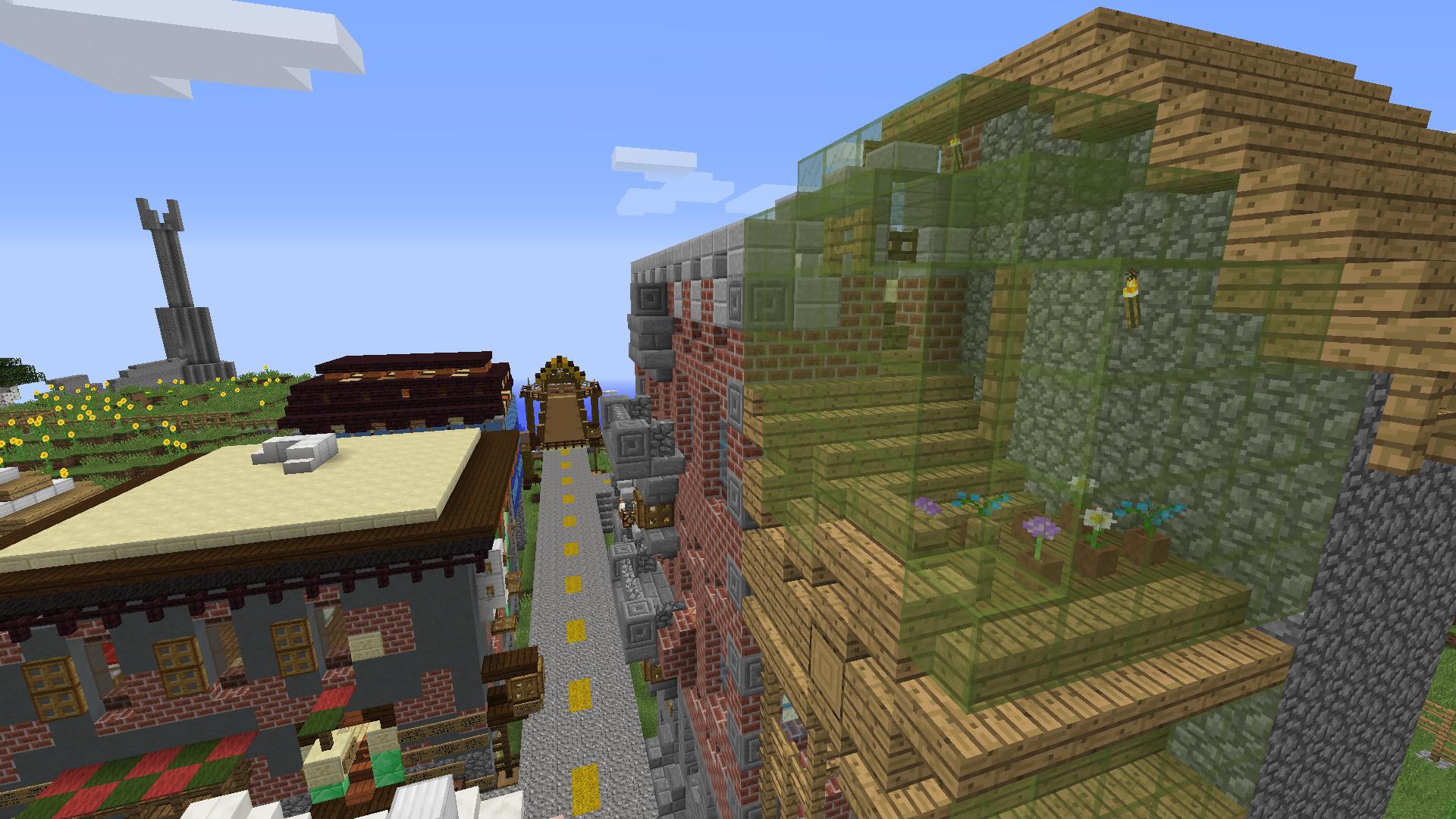 Anomalous Ruins скриншот 3