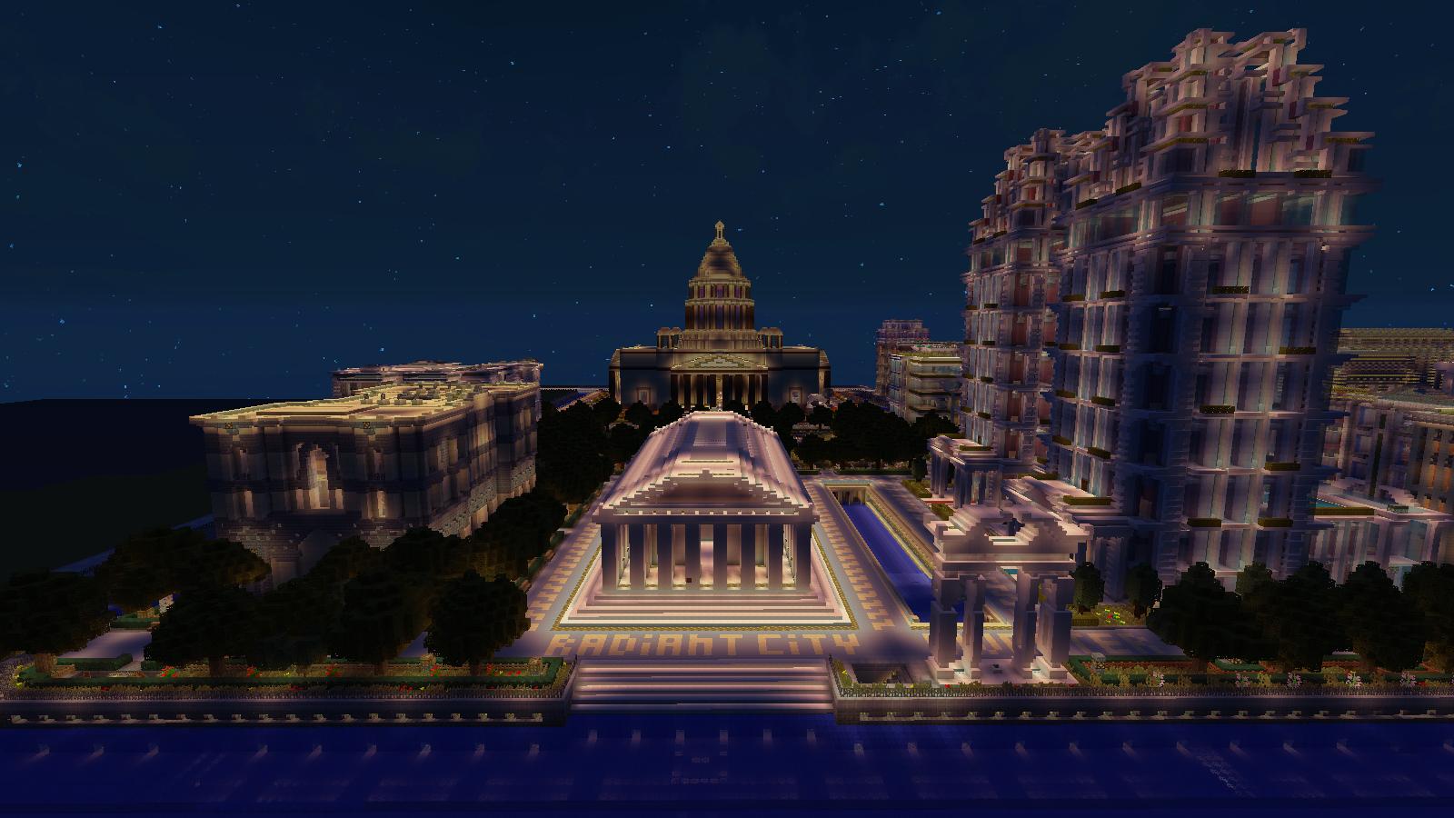 Radiant City скриншот 2