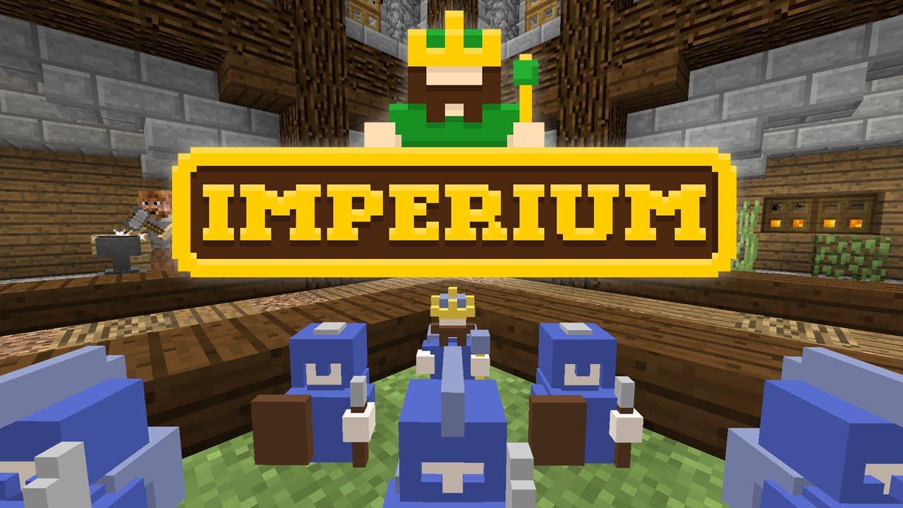 Imperium скриншот 1