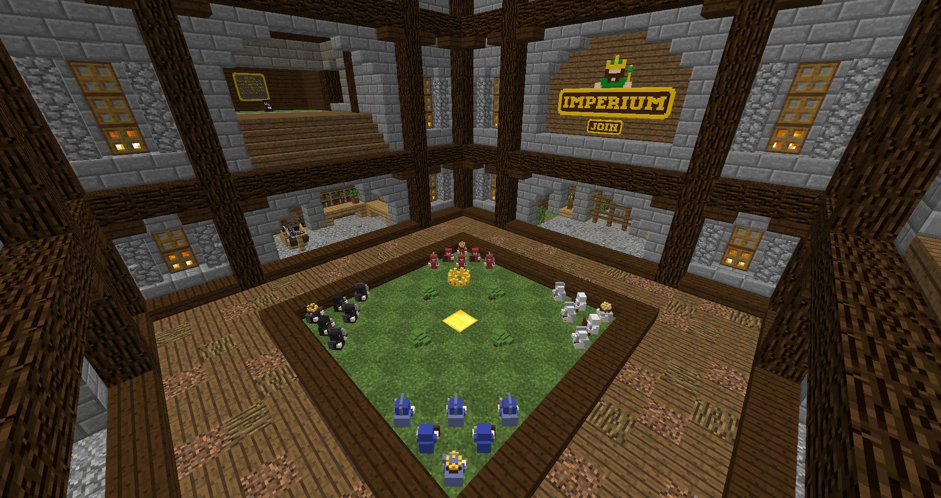 Imperium скриншот 2