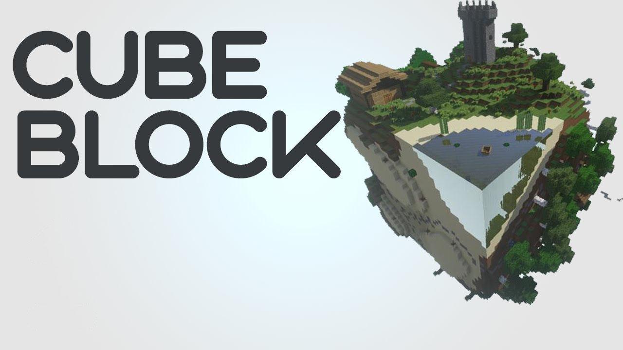 Cube Block скриншот 1