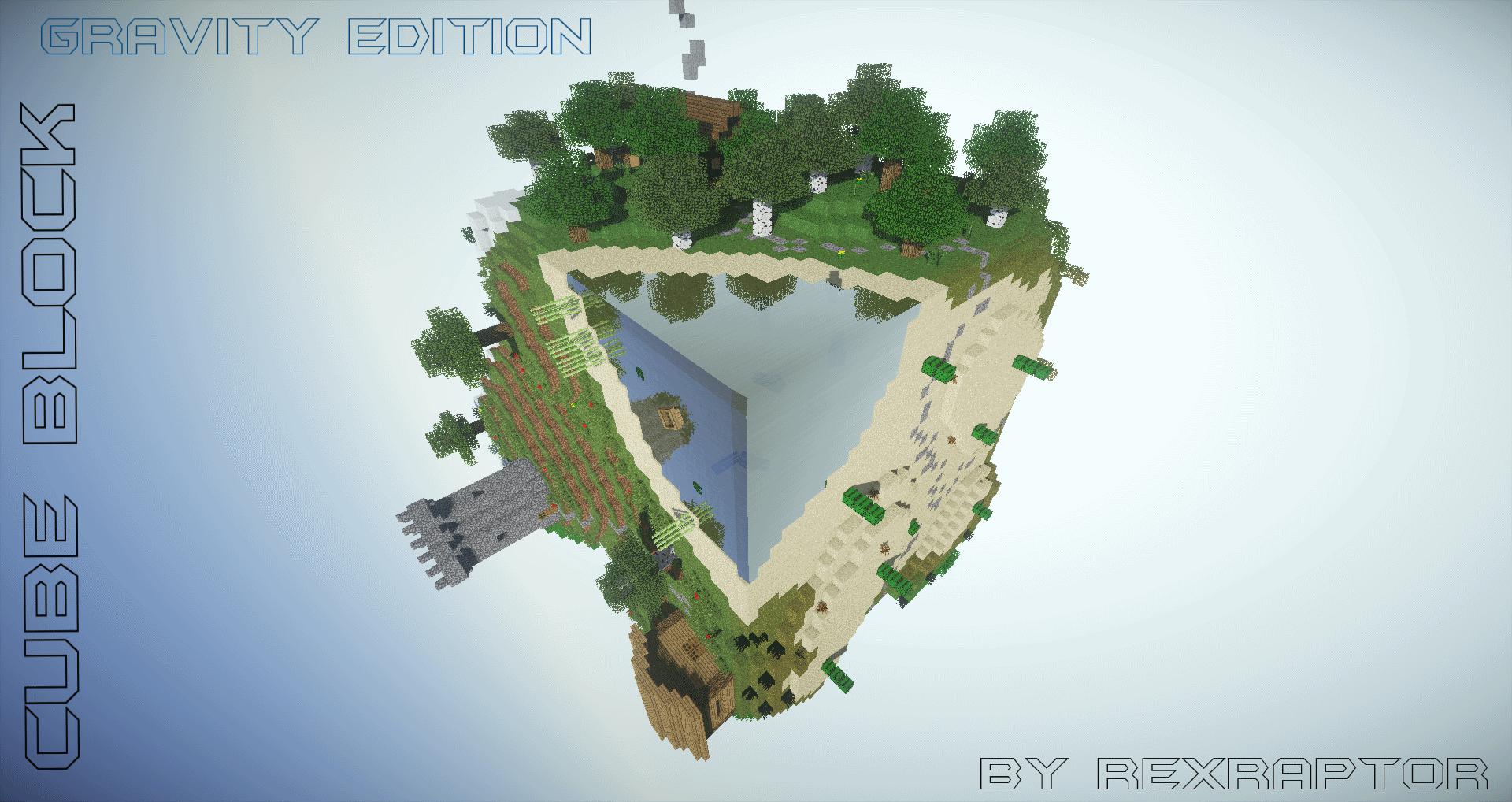 Cube Block скриншот 3