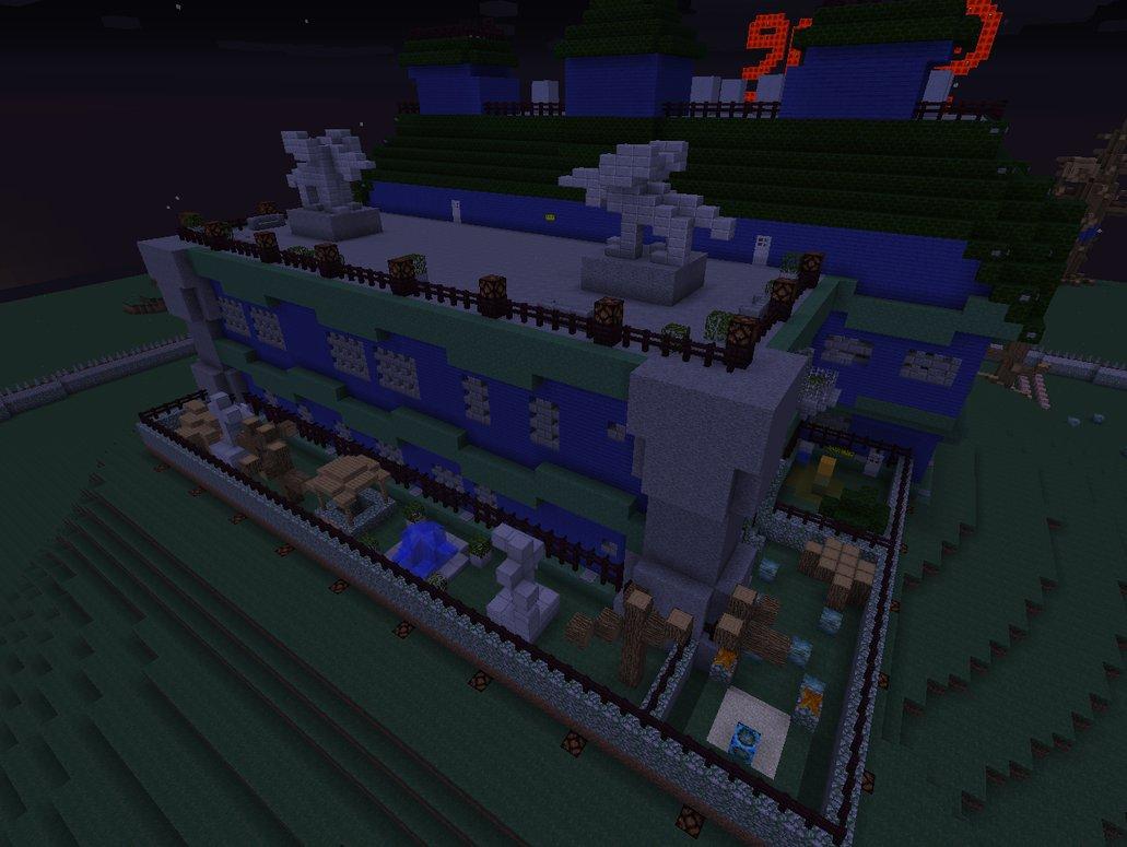 Luigi's Mansion Adventure скриншот 2