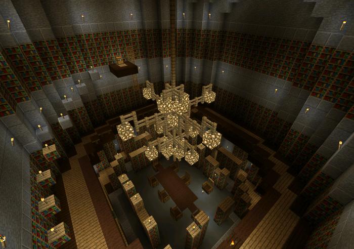 Redstone Dungeons скриншот 3