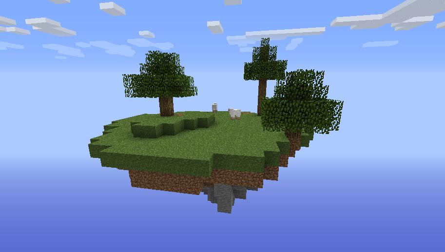 skyworld скриншо т2